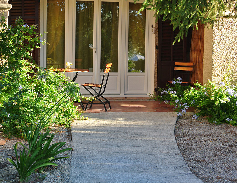 Les Citrons, Bed and Breakfast
