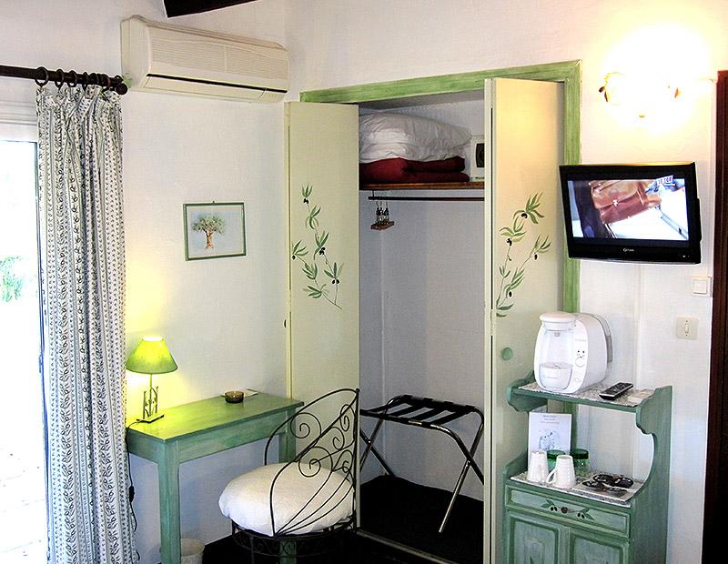 Les olives, chambres d'hôtes