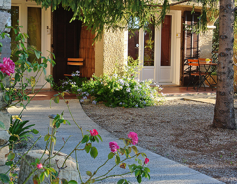 The Vieille Bastide Bed and Breakfast at Flayosc