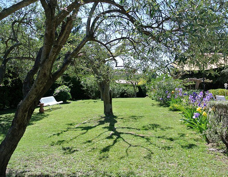 Chambre d'hôte avec grand Jardin