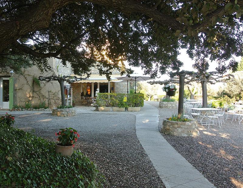 Chambre d'hôte près des Gorges du Verdon